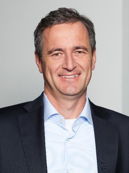 EnBW-Chef Frank Mastiaux.