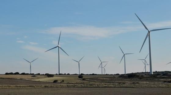 """Noch viel Potenzial: Bei Windkraftanlagen ist eine Effizienzsteigerung um bis zu 20 Prozent machbar. Zu diesem Ergebnis kommt das EU-geförderte Energieforschungsprojekt """"Twenties"""" nach dreijähriger Laufzeit von sechs Demonstrationsprojekten."""