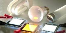 In zahlreichen Alltagsprodukten steckt organische und gedruckte Elektronik
