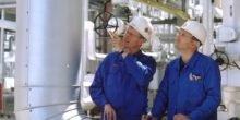 Neues Verfahren erzeugt Energie und vernichtet gleichzeitig CO2