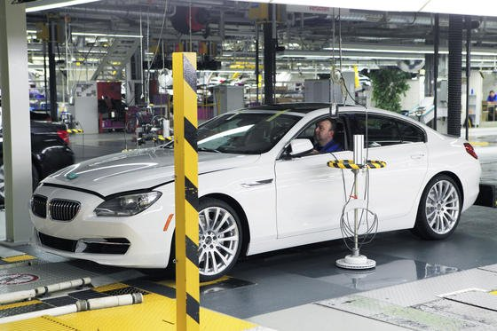 Auch im vierten Jahr hintereinander leidet BMW unter einer Rückrufwelle in den USA.