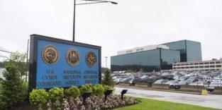 Norden ist die Auffahrt zur ausspionierten Datenautobahn in die USA