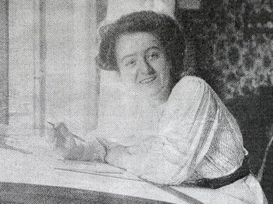 Jovanka Bontschitsdrang in eine Männerdomäne ein und war in ihrem Berufsleben sehr erfolgreich.