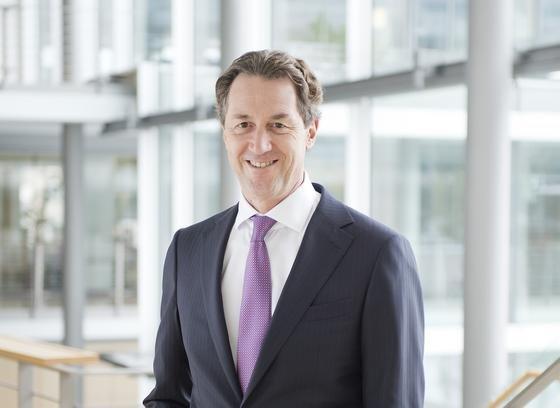 """""""Aufgrund fehlender Mega-Deals konzentriert sich die Beteiligungsbranche erfolgreich auf den deutschen Mittelstand.""""Wolfgang Kraus, geschäftsführende Partner bei Rödl & Partner."""