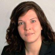 Julia Glaser, Rechtsanwältin bei CMS Hasche Sigle in Köln,betreut Whistleblowerhotlinefür Unternehmen