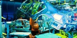Universitäten bereiten sich auf Industrie 4.0 vor