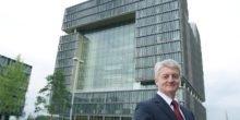 ThyssenKrupp: Stahl künftig nicht mehr das Hauptgeschäft