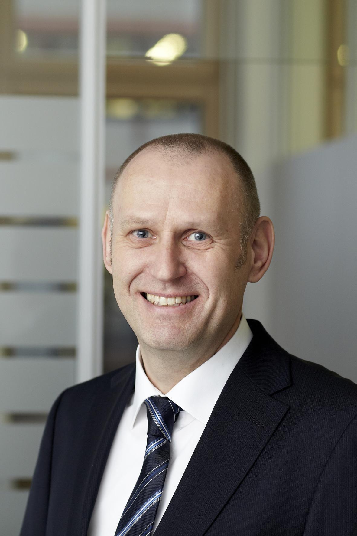 PersonalexperteWilfried Köning