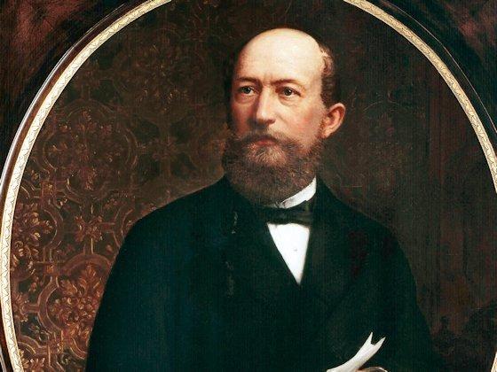 Der Kaufmann Friedrich Bayer und der Färbermeister Johann Friedrich Weskottgründen am 1. August 1863 in Barmen-Rittershausen, das heute zu Wuppertal gehört, ihren Farbstoffbetrieb