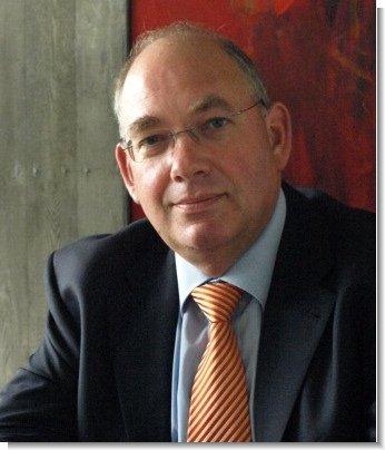 EBA-Präsident Gerald Hörster