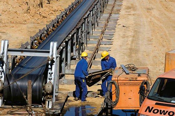 Prof drebenstedt bergbau ist weltweit ein wachstumsmarkt for Ingenieur bergbau