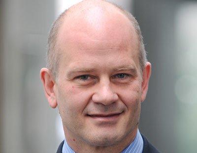 Christof Kessler, Vorstandssprecher der Gothaer Asset Management AG: