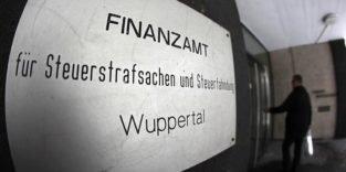 Wie deutsche Finanzbeamte schnüffeln dürfen