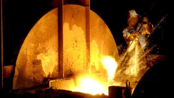 Die Krise in der Stahlhersteller-Branche hat nun auch Salzgitter erreicht.