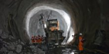 Tunnelblick: 150 Jahre St. Gotthard