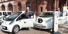 Elektromobilität und Photovoltaik im Verbund