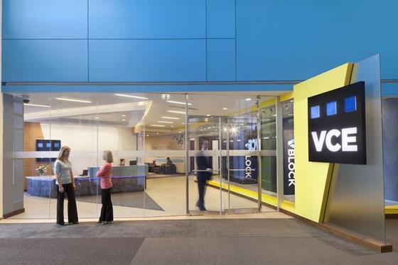 Die enge Kooperation von VCE mitEMC, Cisco und VMware bröckelt.