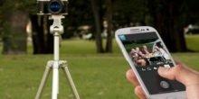 WLAN-Kameras: Völlig losgelöst im Netz