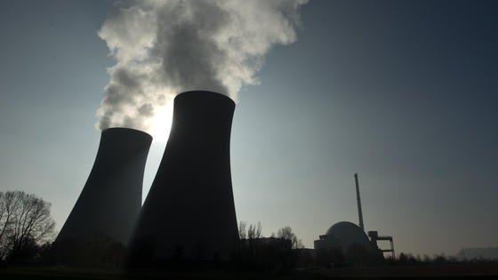 In England ist ein Ende der Atomkraft nicht in Sicht. Im Gegenteil. Es sollen neue gebaut werden. Dabei wollen auch Firmen aus Fernost mitmischen.