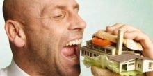 Der Appetit auf Firmenübernahmen nimmt weiter zu