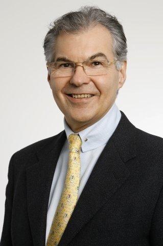 PFK-Chef Uwe Streck istpromovierter Betriebswirt.