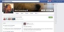 Programmierer demonstriert Sicherheitslücke bei Facebook