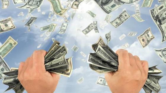 Geldregen: Der staatliche High-Tech Gründerfonds beteiligt sich an der CCI GmbH in Itzehoe-