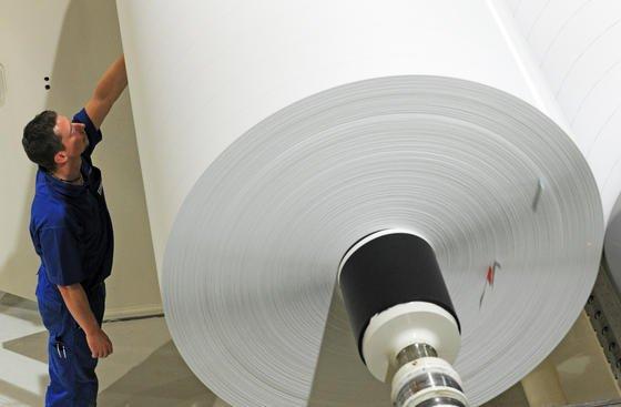 Papier eignet sich nicht nur zum Bedrucken. Kombiniert mit anderen Werkstoffen entwickelt es so erstaunliche Fähigkeiten, dass es beispielsweise in der medizinischen Diagnostik eingesetzt werden kann.