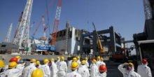 Japan produziert Strom in uralten Öl- und Gaskraftwerken