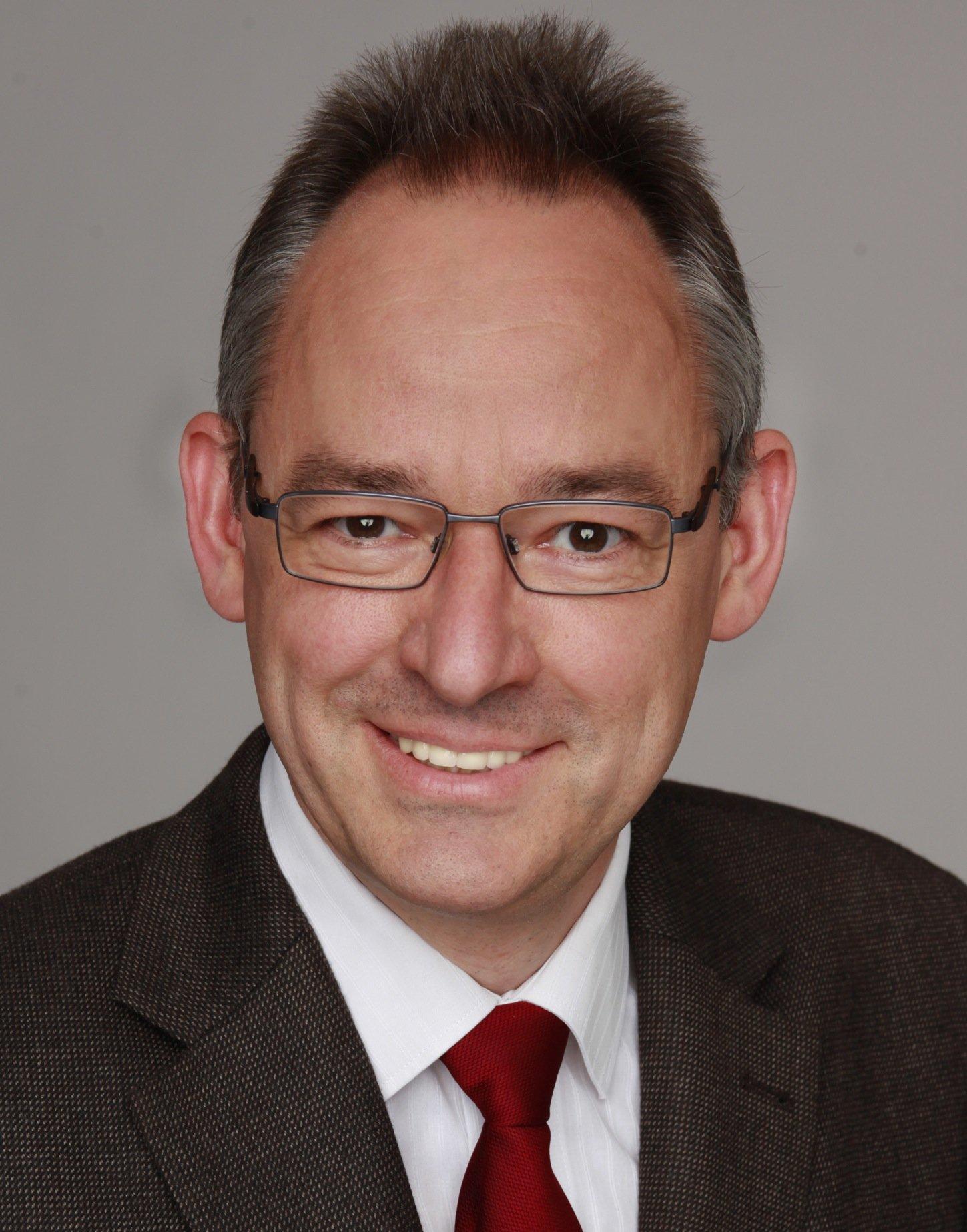 Professor Joachim Rudolph