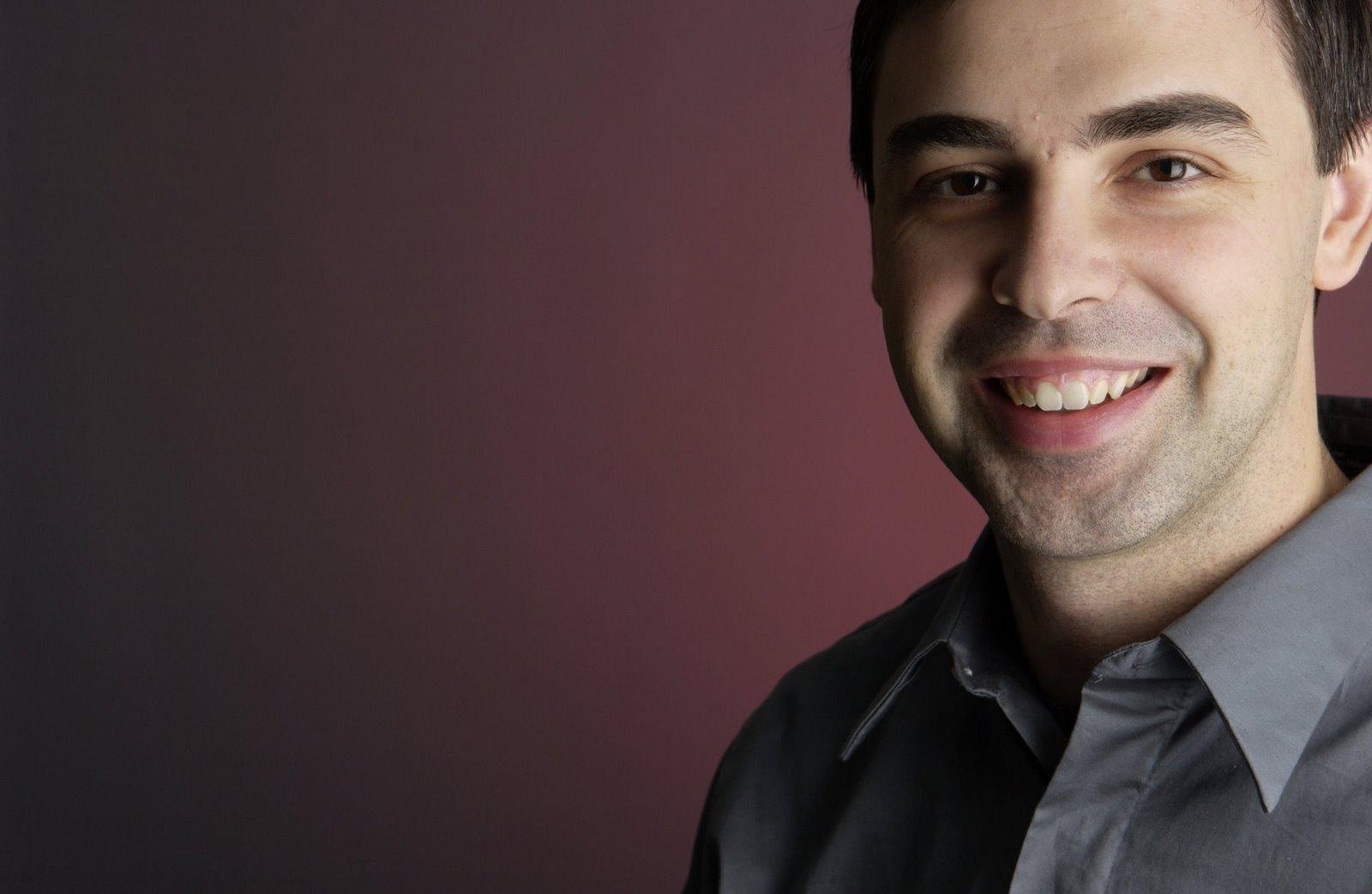Will ins Medizingeschäft einsteigen:Google-Gründer Larry Page