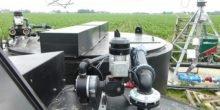 Intelligentes Bewässerungs- und Düngesystem für europäische Landwirte