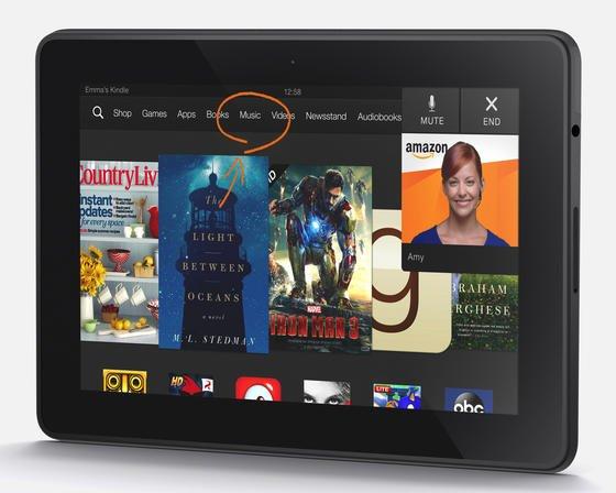 Amazon hat beim neuen Kindle eine Mayday-Taste eingebaut. Wer mit dem Gerät nicht zurecht kommt, kann Kontakt zu einem Amazon-Berater aufbauen, der oben recht eingeblendet wird und das Gerät online auf Probleme untersuchen kann.