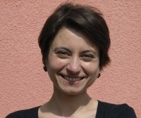 HZDR-Forscherin Dr. Alina Maria Deac