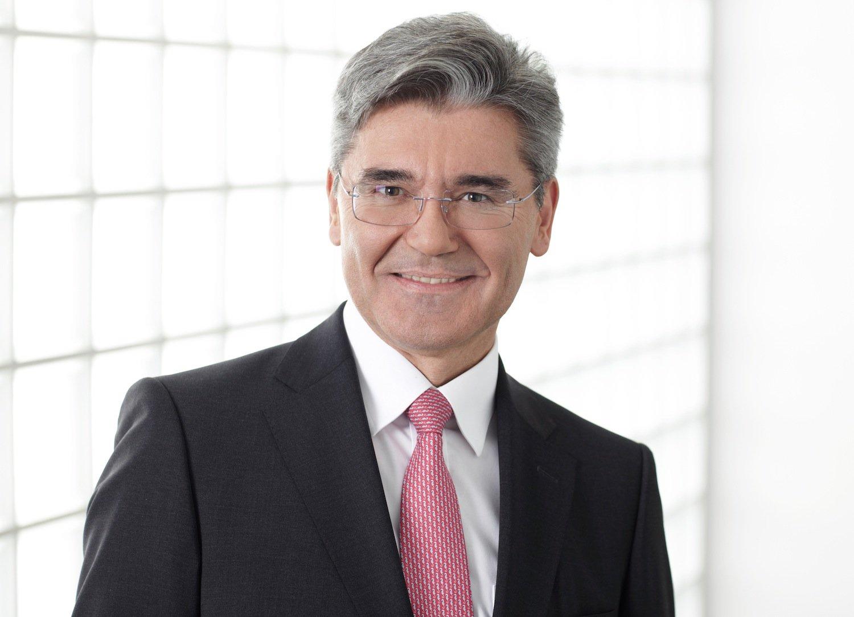 Siemens-Konzernchef Joe Kaeser will weltweit 15 000 Arbeitsplätze abbauen.