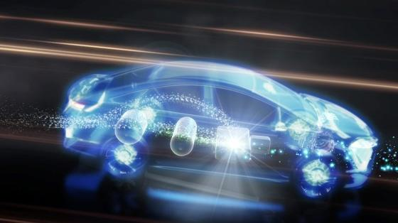 Toyota hat angekündigt, in zwei Jahren die Serienproduktion einer Brennstoffzellen-Limousine aufzunehmen. Herzstück des Autos sind neuartige Wasserstofftanks und eine besonders effektive Brennstoffzelle für die Stromproduktion an Bord.