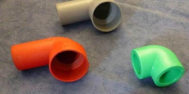 Pulverbeschichtung jetzt auch bei Kunststoffteilen möglich