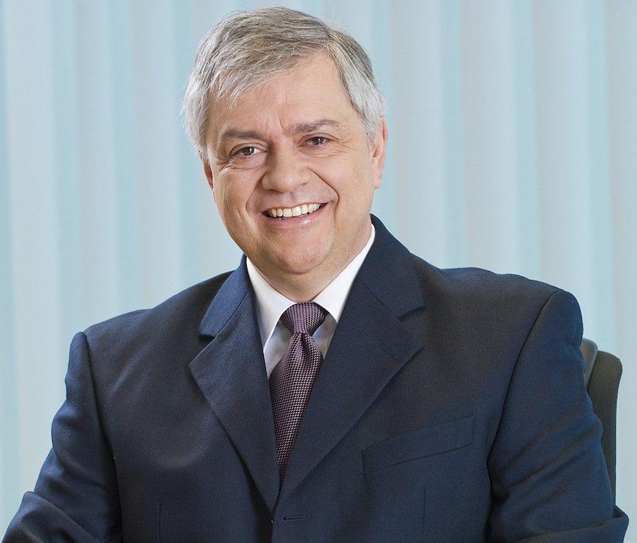 Continental-Manager José Avila: Mikro-Hybrid-Technik geht 2016in Serie.