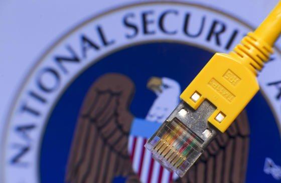 Der US-Geheimdienst NSA soll bei Millionen von Menschen weltweit die Adressbücher aus E-Mail-Konten speichern.