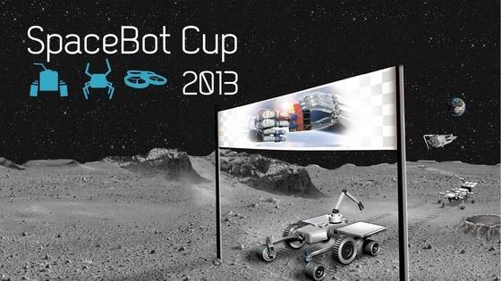 Robotik-Experten aus ganz Deutschland waren eingeladen, sich bis zum 30. November 2012 für den Robotik-Wettbewerb des DLR zu bewerben. Am 11. und 12. November treten zehn Teams im SpaceBot Cup 2013 gegeneinander an.