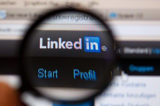 Britische Spione drangen über nachgebaute Seiten des beruflichen Online-Netzwerk LinkedIn in Firmennetzwerke ein.