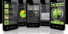 Neue App misst Übertragungsraten und Datenverbrauch