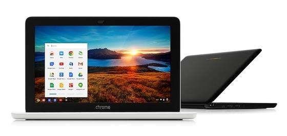 Bei vielen Kunden überhitzt das Netzteil des neuen Chromebook 11. Sie können jedoch einfach Micro-USB-Netzteile anderer Hersteller benutzen.