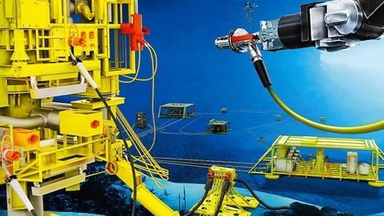 Ab 2020 will der norwegische Energiekonzern Statoil Öl und Gas mit einer autarken Unterwasserfabrik in der Tiefsee fördern.
