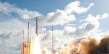 Großbritannien plant eigenen Weltraumbahnhof auf der Insel
