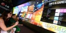 Internetfähiger Fernseher spioniert Nutzer aus