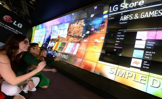 Smart-Fernseher des südkoreanischen Herstellers LG beobachten das Nutzerverhalten der Verbraucher und leitet die Daten unverschlüsselt weiter.