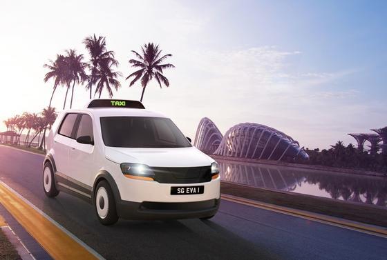 Ingenieure der TU München haben ein Elektroauto speziell für den Einsatz in tropischen Ländern entwickelt. Das Auto lässt sich in nur 15 Minuten auf 80 Prozent aufladen und hat eine besonders sparsame Klimatechnik an Bord.