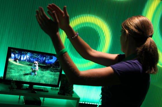 Apple hat die Firma Primesense gekauft, von der die Kinect-Bewegungssteuerung in Microsofts Spielekonsole Xbox 360 stammt.