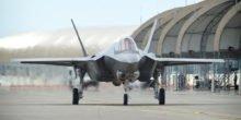 US-Luftwaffe bereitet Einbau von Laserwaffen in Kampfflugzeuge vor